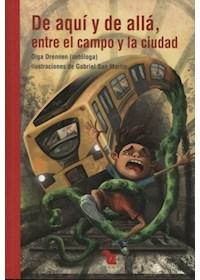 Papel De Aquí Y De Allá, Entre El Campo Y La Ciudad - Novedad (+9)