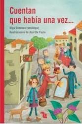 Libro Cuentan Que Habia Una Vez ...