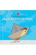 Papel BARQUITOS DE PAPEL (ILUSTRADO) (CARTONE)