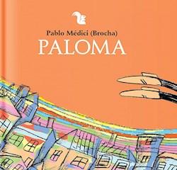 Libro Paloma