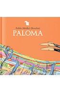 Papel PALOMA (ILUSTRADO) (CARTONE)