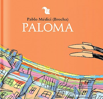 Papel Paloma (Td)