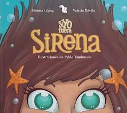 Libro Si Yo Fuera Sirena