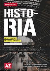 Libro Historia 2 : La Modernidad En Europa Y America