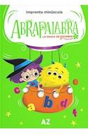 Papel ABRAPALABRA 2 AZ [IMPRENTA MINUSCULA] (NOVEDAD 2020)