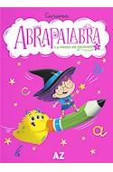 Papel ABRAPALABRA 3 AZ [CURISVA] (NOVEDAD 2020)