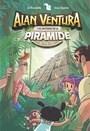 Libro Alan Ventura Y El Misterio De La Piramide