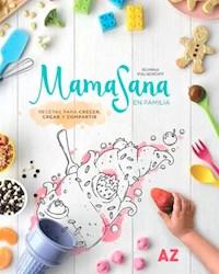 Libro Mamasana En Familia