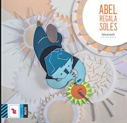 Libro Abel Regala Soles