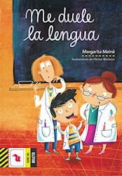 Libro Me Duele La Lengua