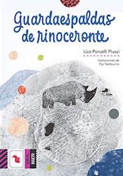 Libro Guardaespaldas De Rinoceronte