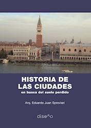 Libro Historia De Las Ciudades