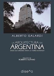 Libro La Arquitectura En Argentina