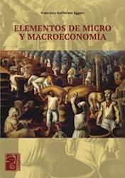 Papel Elementos De Micro Y Macroeconomia