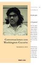 Papel CONVERSACIONES CON WASHINGTON CUCURTO