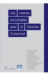 Papel LAS NUEVAS TECNOLOGIAS ANTE EL DERECHO COMERCIAL