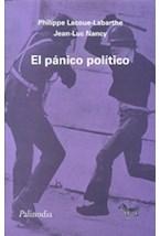 Papel EL PANICO POLITICO