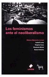 Papel LOS FEMINISMOS ANTE EL NEOLIBERALISMO