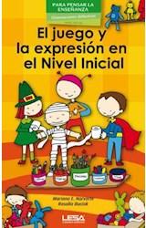 Papel EL JUEGO Y LA EXPRESION EN EL NIVEL INICIAL