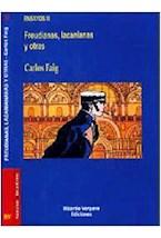 Papel FREUDIANAS, LACANIANAS Y OTRAS - ENSAYOS III