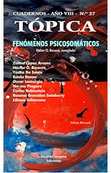 Papel FENOMENOS PSICOSOMATICOS