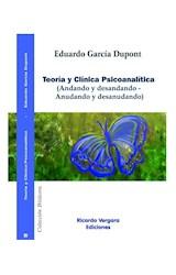 Papel TEORIA Y CLINICA PSICOANALITICA