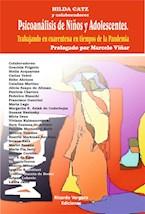 Papel PSICOANALISIS DE NIÑOS Y ADOLESCENTES