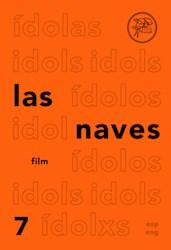 Libro Las Naves 7 Idolos (Esp-Ing)