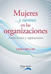 Libro Mujeres Y Varones En Las Organizaciones