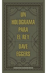 Papel UN HOLOGRAMA PARA EL REY