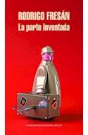 Papel PARTE INVENTADA (SERIE LITERATURA)
