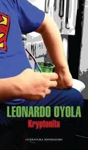 Libro Kryptonita
