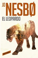Papel LEOPARDO (COLECCION ROJA & NEGRA)
