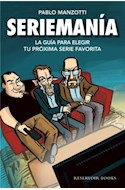 Papel SERIEMANIA