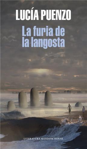 E-book La Furia De La Langosta