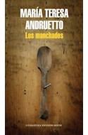 Papel MANCHADOS (SERIE LITERATURA)