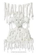 Papel MALDITA (RUSTICO)