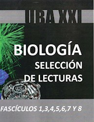 Papel Biología. Selección de lecturas