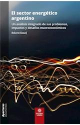 E-book El sector energético argentino