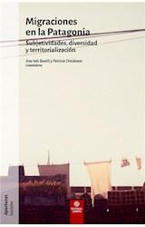 E-book Migraciones en la Patagonia