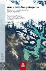 E-book Araucanía-Norpatagonia