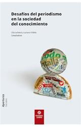 E-book Desafíos del periodismo en la sociedad del conocimiento