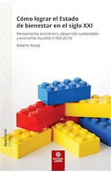 E-book Cómo lograr el Estado de bienestar en el siglo XXI