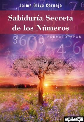 E-book La Sabiduría Secreta De Los Números