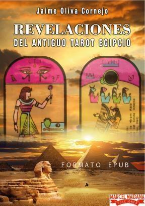 E-book Revelaciones Del Antiguo Tarot Egipcio