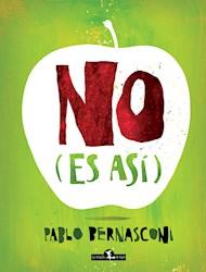 Libro No ( Es Asi )