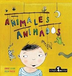 Libro Animales Animados