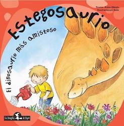 Papel Estegosaurio El Dinosaurio Mas Amistoso