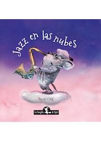 Papel Jazz En La Nubes