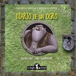 Libro Diario De Un Ogro